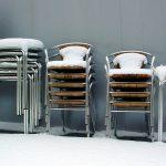 Krzesła sztaplowane, czyli jakie?