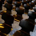 Sala bankietowa – jakie krzesła i stoły wybrać?